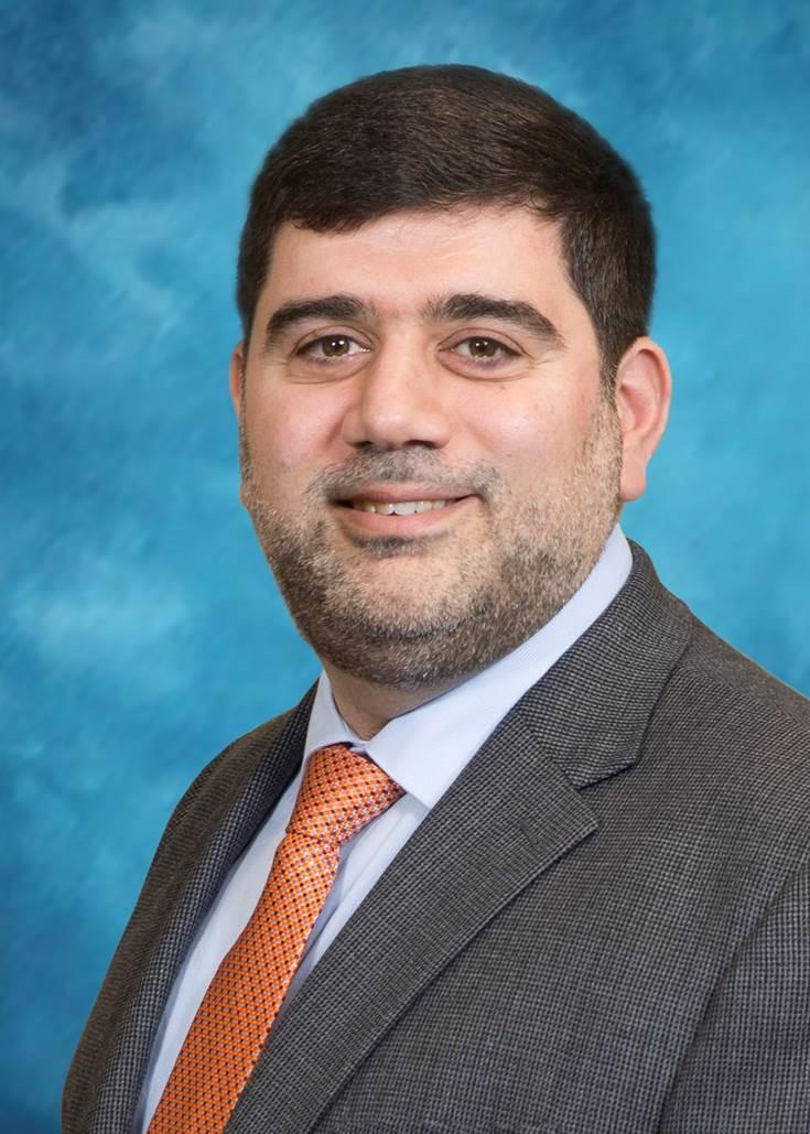 Dr. Abdullah Al-Rashdan, M.D.