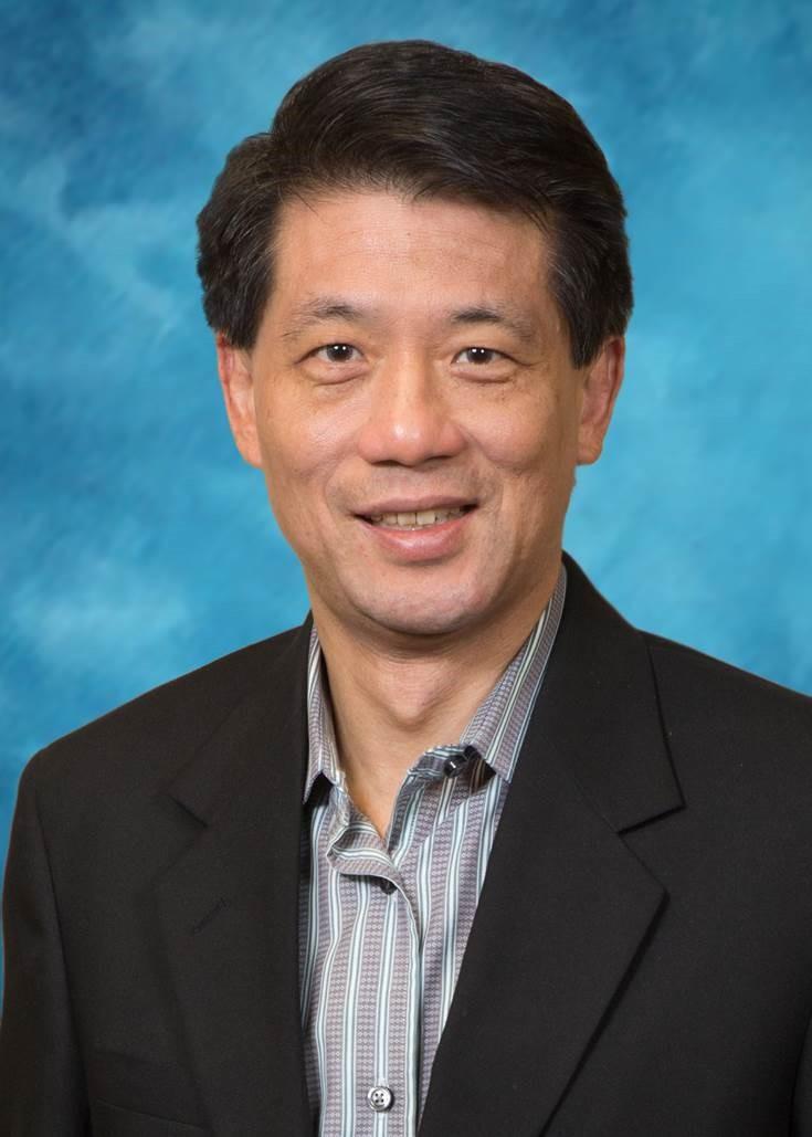 Scott Wu, M.D., FACP, AGAF