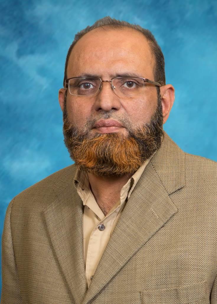 Dr. Wasim Ellahi, M.D.